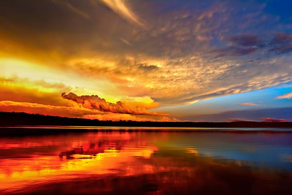 MeoAfo - Cennet ve Cehennem
