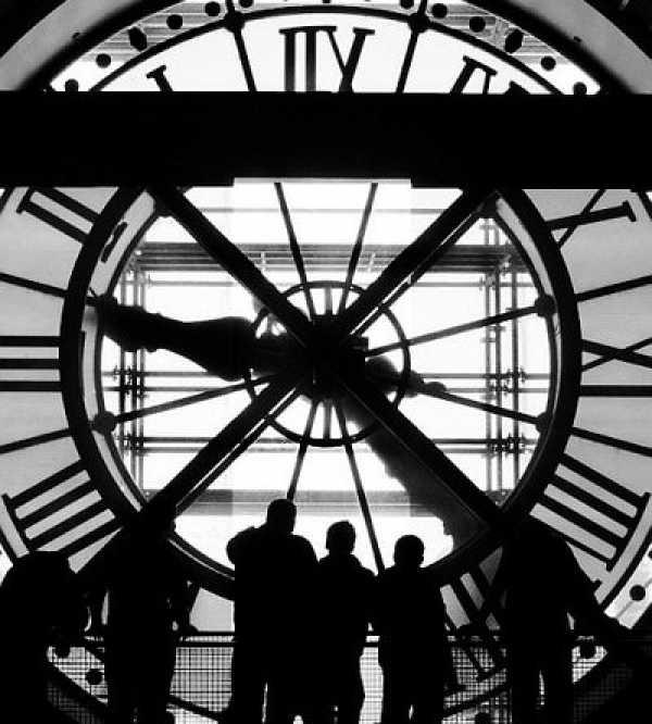 MeoDeneme - Zaman ve Akışlarımız