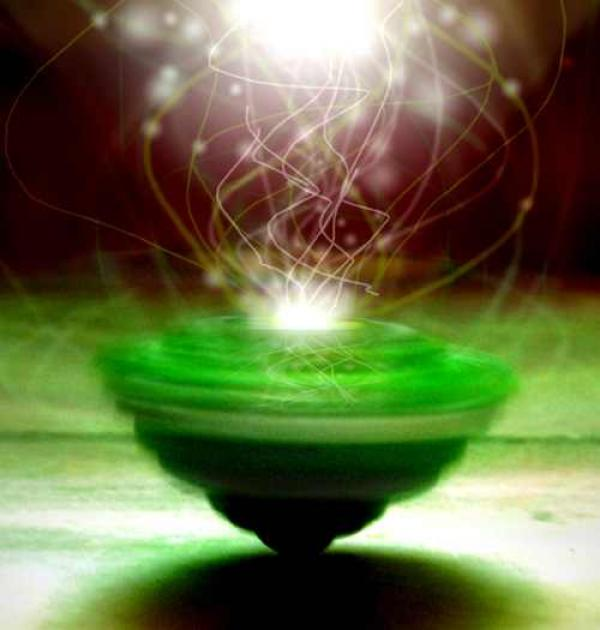 MeoDeneme - Tanrı'nın Evrimi