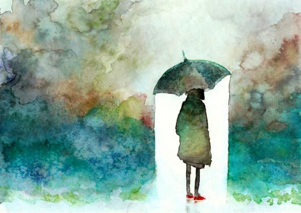 MeoAfo - Gökkuşağı Yağmuru