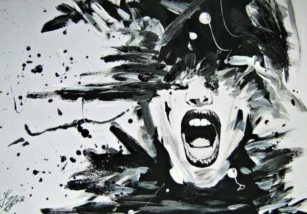MeoDeneme - Öfkenin Gücü