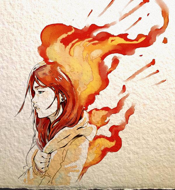 MeoŞiir - Seni Yakan Aşk Ateşi