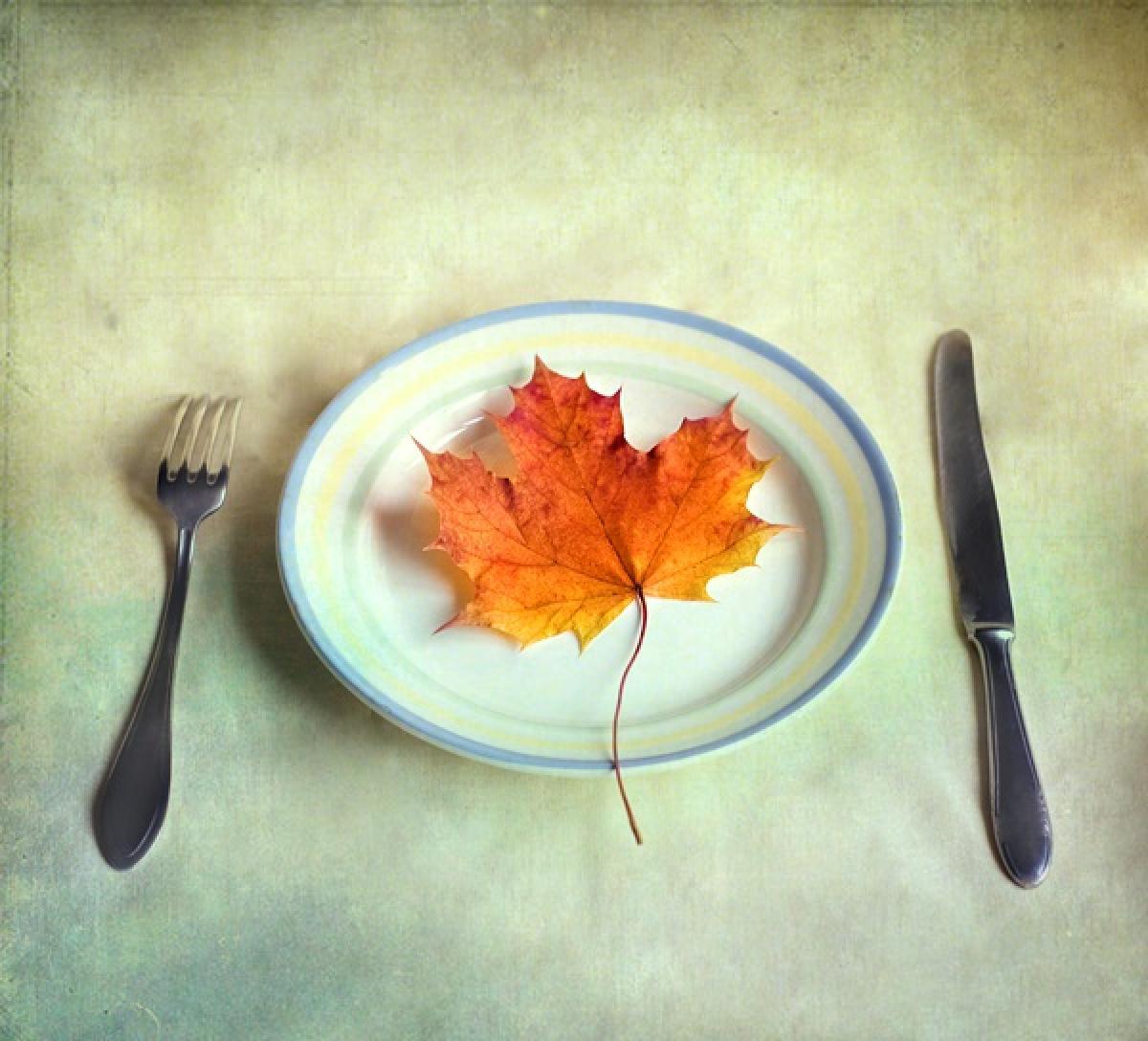 Самые популярные диеты осени