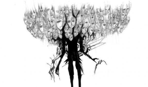 MeoDeneme - Deli Bir Dünya
